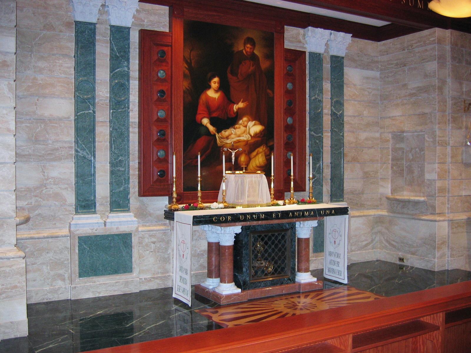 Chapel-C