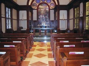 Chapel-F