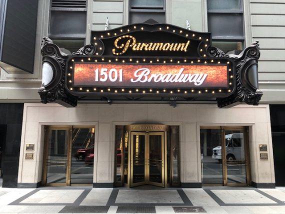 1501 Broadway Updated