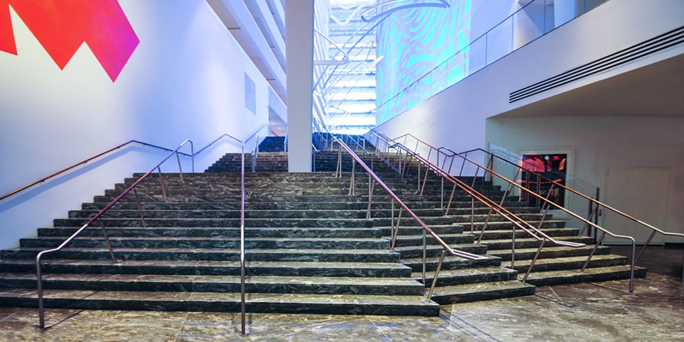 Conrad Stair