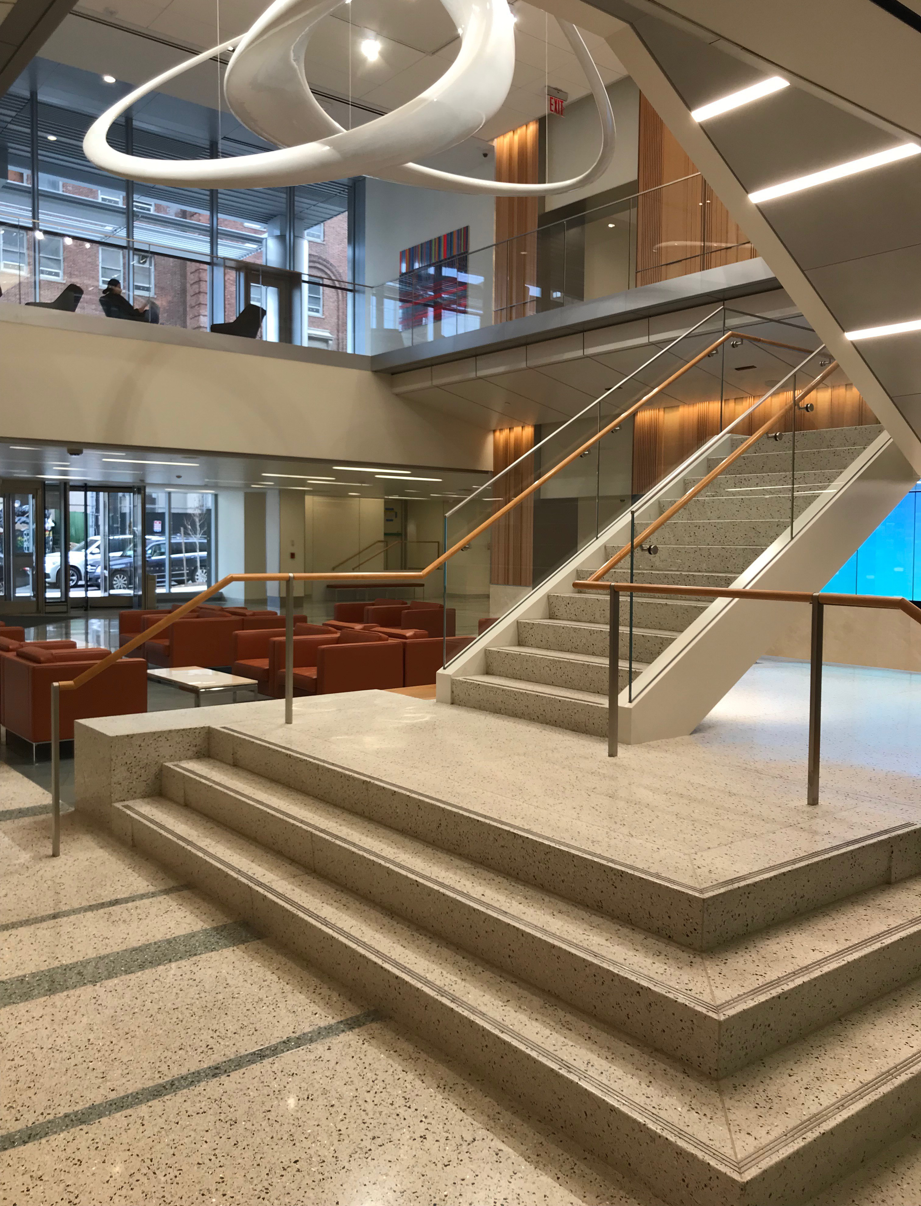 Wilkstone » NYU Langone Medical Center Science Building